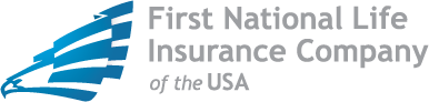 First National Life Insurance Company of the USA since 1908 | A Nelnet company